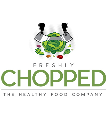 chopped new logo